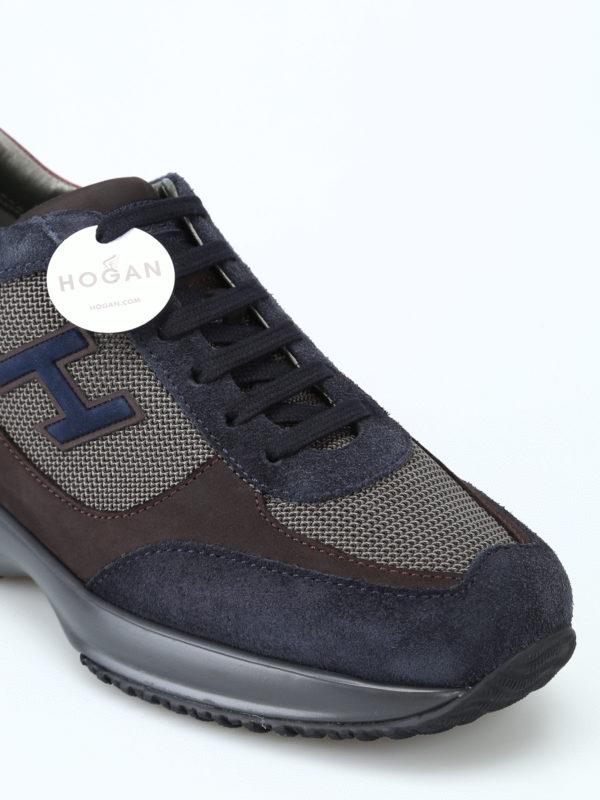 iKRIX HOGAN: Sneaker - Sneaker - Bunt