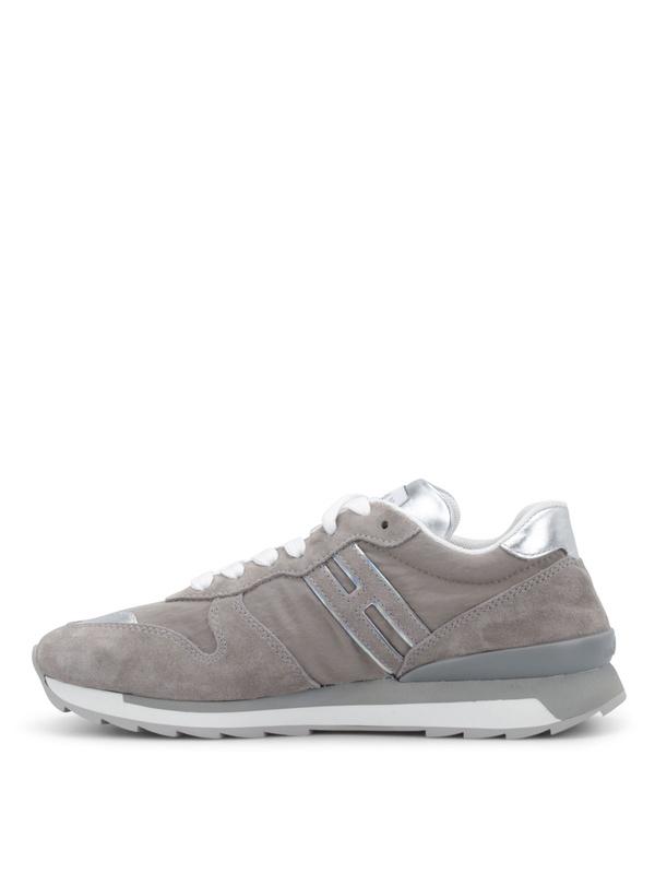 iKRIX HOGAN: Sneaker - Sneaker Fur Damen - Hellbraun