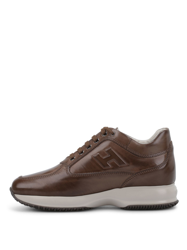 iKRIX Hogan: Sneaker - Sneaker Fur Herren - Braun