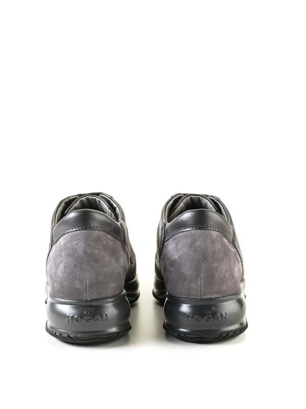 iKRIX Hogan: Sneaker - Sneaker Fur Damen - Grau