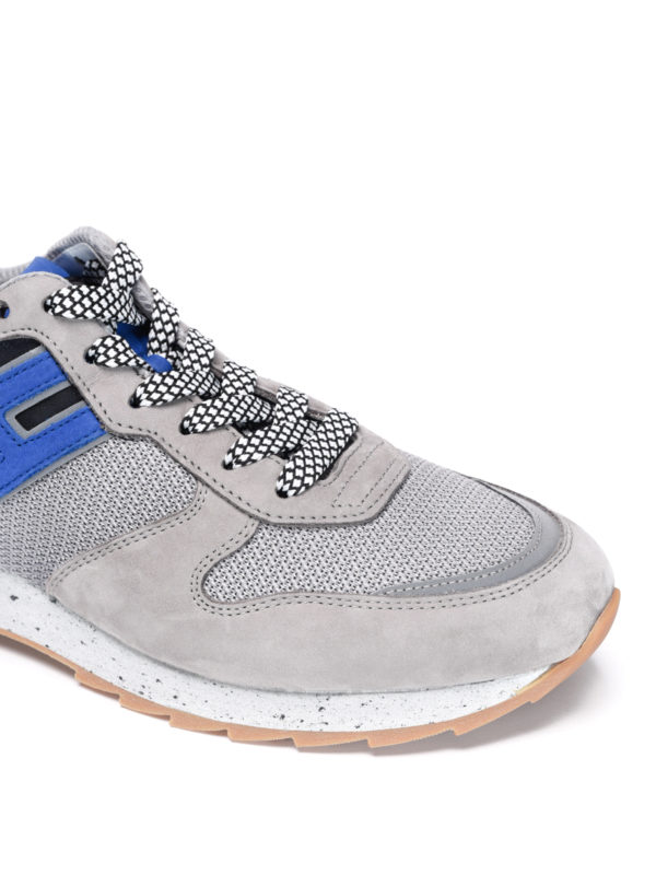 iKRIX Hogan: trainers - Trainers with suede inserts