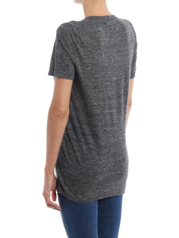 iKRIX isabel marant etoile: T-shirts - T-Shirt - Grau