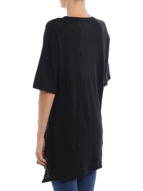iKRIX isabel marant etoile: T-shirts - T-Shirt - Schwarz