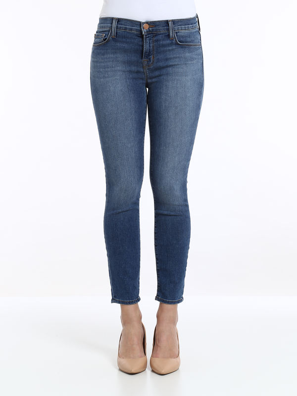 iKRIX J Brand: Caprihosen - Capri jeans