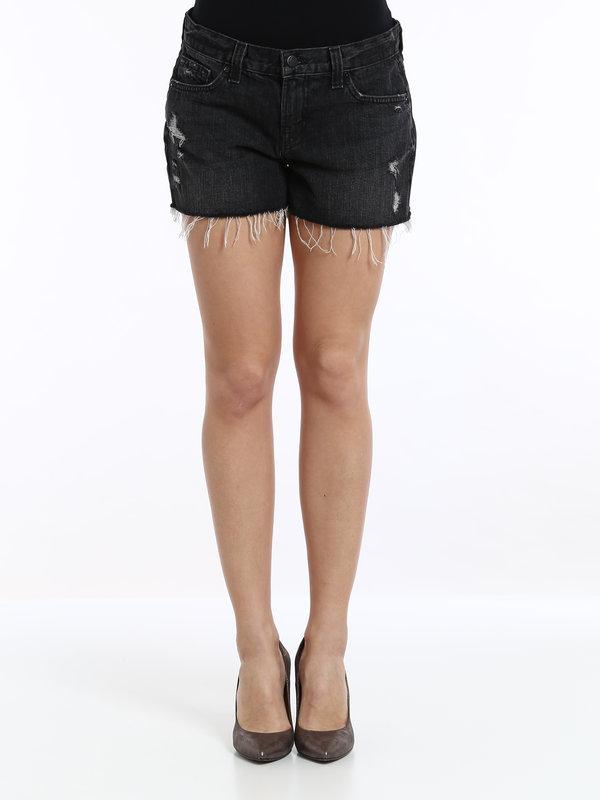 iKRIX J Brand: Hosen Shorts - Cut Off Shorts