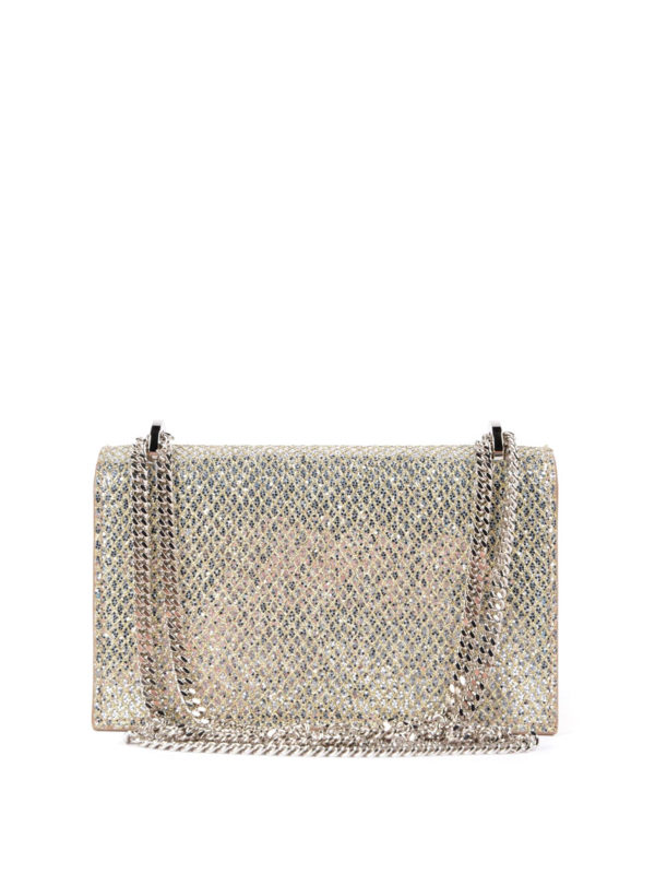 iKRIX JIMMY CHOO: Clutches - Clutch - Gold