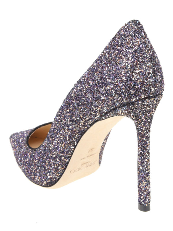 iKRIX JIMMY CHOO: Pumps - Pumps - Metallic