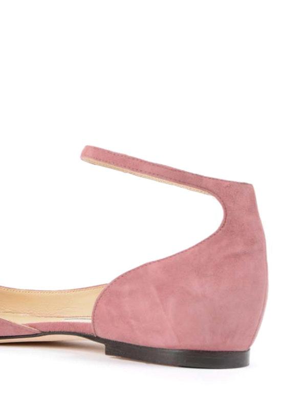 iKRIX JIMMY CHOO: Ballerinas - Ballerinas - Pink