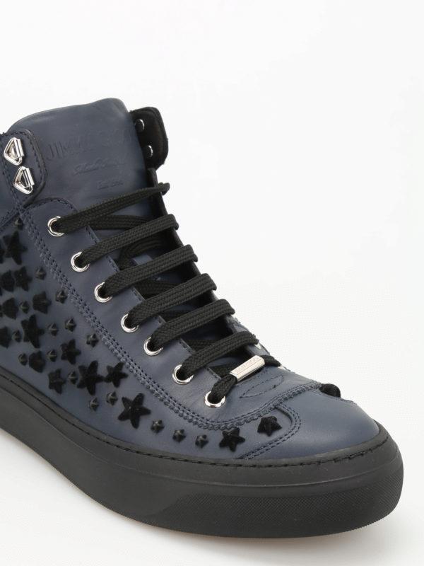 iKRIX JIMMY CHOO: Sneaker - Sneaker - Blau