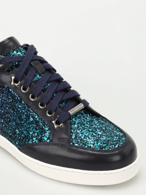 iKRIX JIMMY CHOO: Sneaker - Sneaker - Dunkelblau