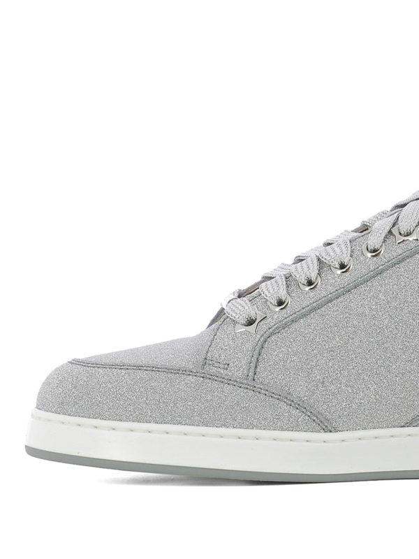 iKRIX JIMMY CHOO: Sneaker - Sneaker - Silber