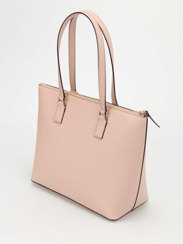 iKRIX KATE SPADE: Handtaschen - Shopper - Hellrosa