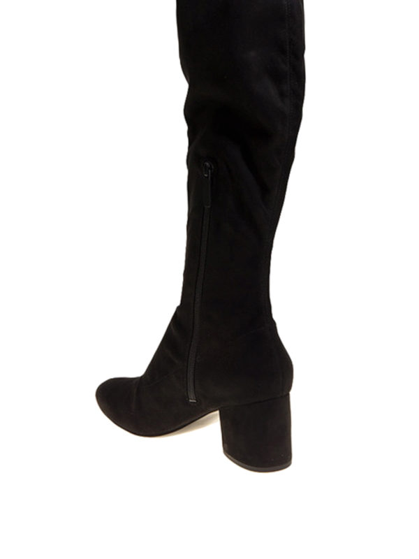 iKRIX Kendall + Kylie: boots - Sophia black boots