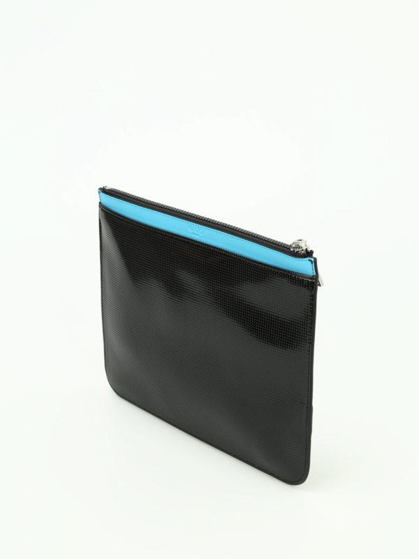best hot sales many fashionable Kenzo - Pochette - A4 Tiger - Clutch - F762SA607B50 99 ...