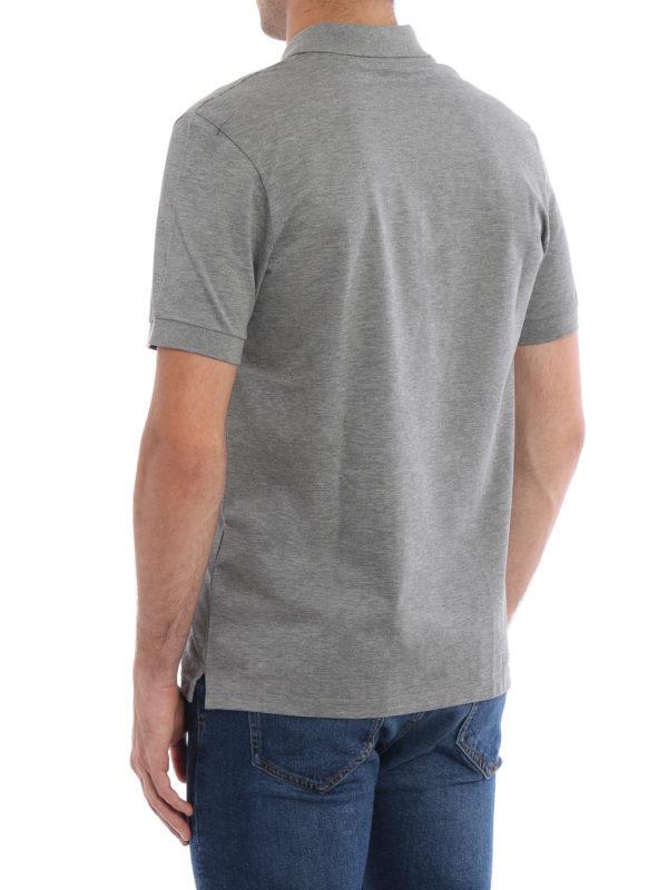iKRIX LANVIN: Poloshirts - Poloshirt - Einfarbig