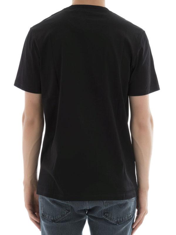 iKRIX Lanvin: T-shirts - T-Shirt - Schwarz