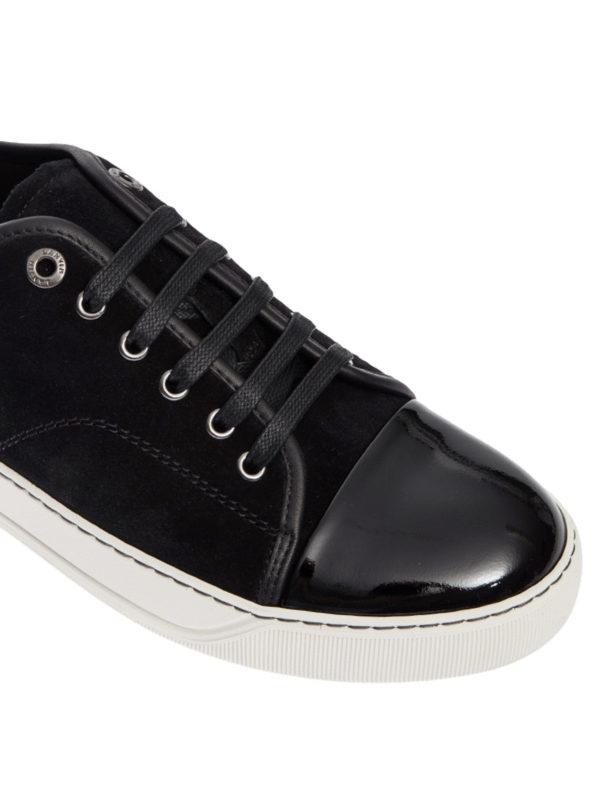 iKRIX Lanvin: Sneaker - Sneaker - Schwarz