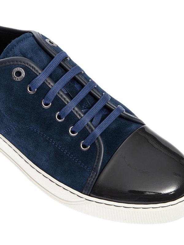 iKRIX Lanvin: Sneaker - Sneaker - Blau