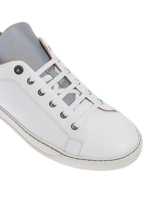 iKRIX Lanvin: Sneaker - Sneaker - Weiß