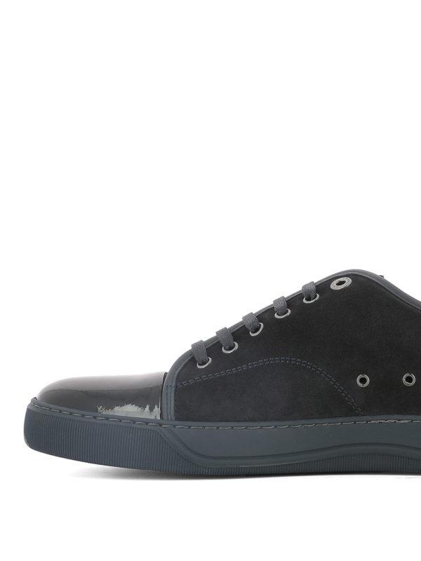 iKRIX LANVIN: Sneaker - Sneaker - Einfarbig