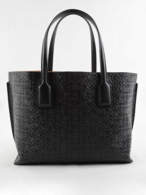 iKRIX Loewe: Handtaschen - Shopper - Schwarz