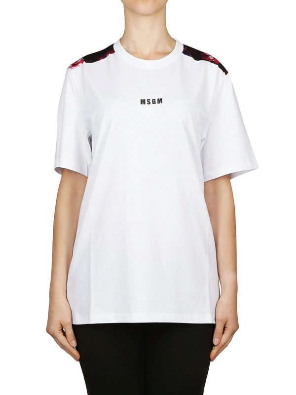 iKRIX m.s.g.m.: T-shirts - T-Shirt - Gemustert