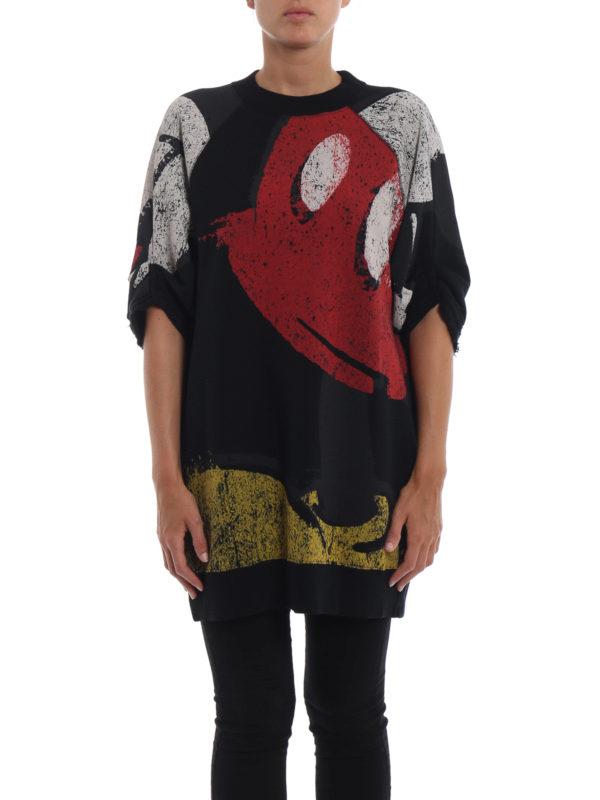 iKRIX MARC JACOBS: Sweatshirts und Pullover - Sweatshirt - Over