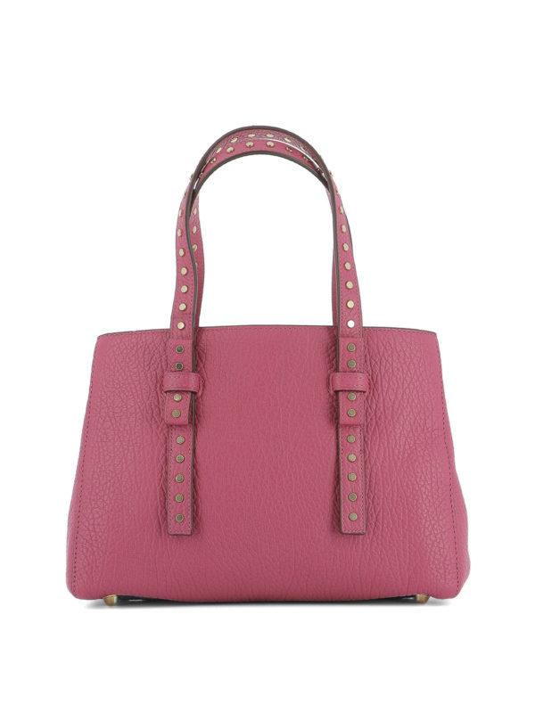 iKRIX MARC JACOBS: Handtaschen - Shopper - Pink