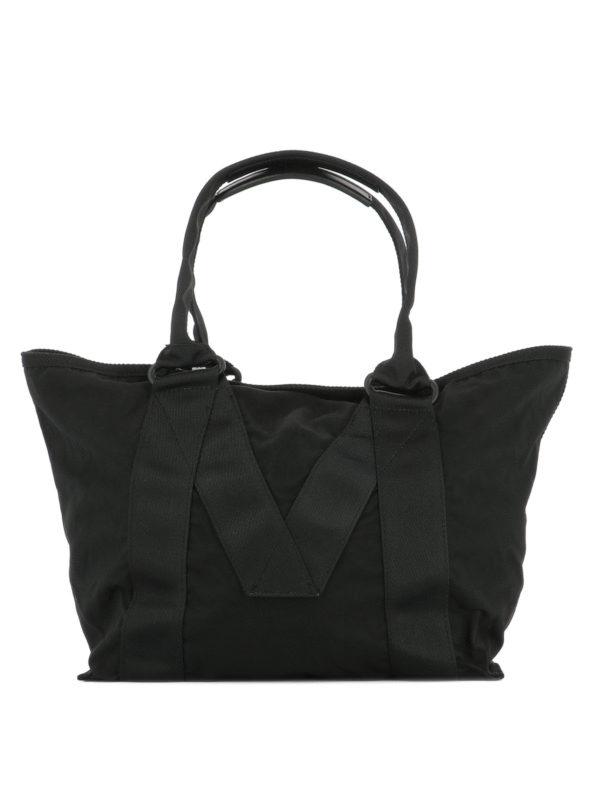 iKRIX Marc Jacobs: Handtaschen - Shopper - Schwarz