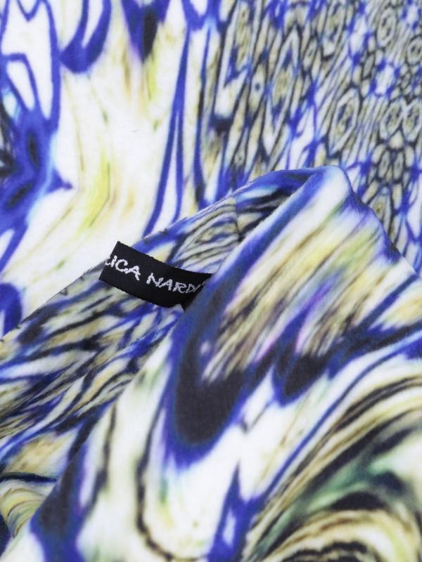 iKRIX Maria Enrica Nardi: Schals - Schal Fur Damen - Bunt
