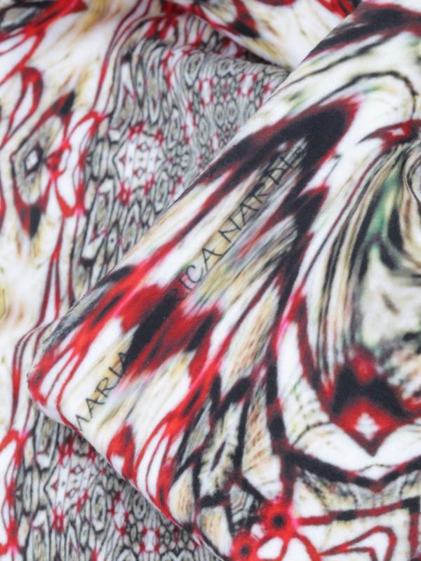 iKRIX Maria Enrica Nardi: scarves - Lavaredo fleece snood