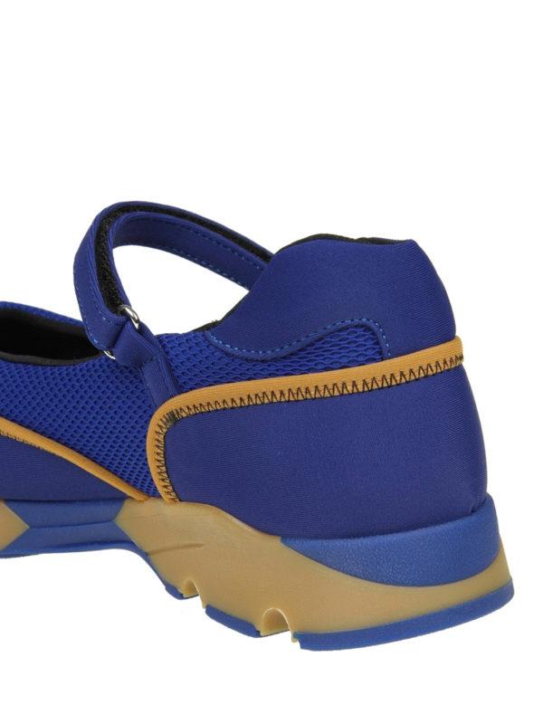 iKRIX Marni: Sneaker - Sneaker - Blau