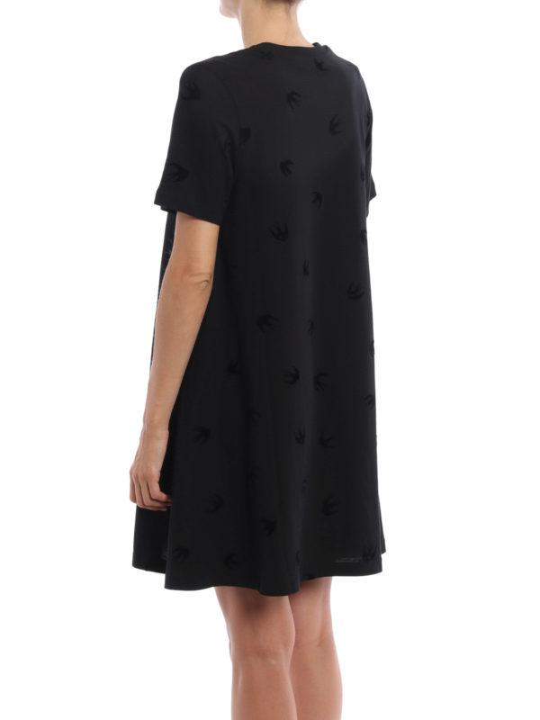 iKRIX Mcq: Kurze Kleider - Kurzes Kleid - Schwarz