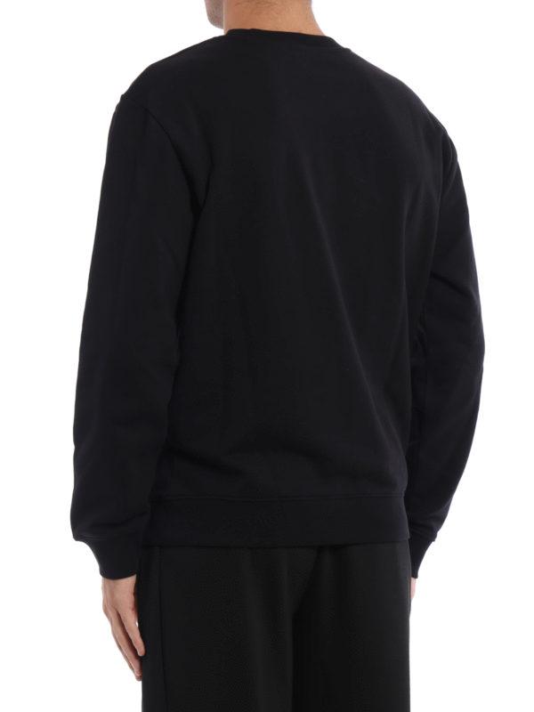 iKRIX Mcq: Sweatshirts und Pullover - Sweatshirt - Gemustert