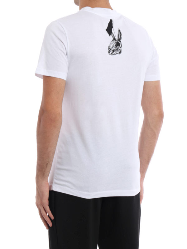 iKRIX Mcq: T-shirts - T-Shirt - Weiß