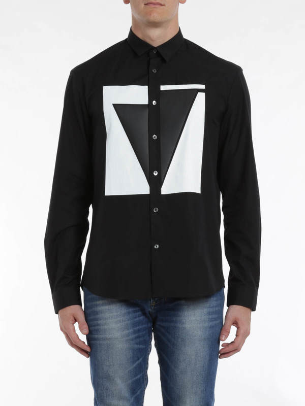 iKRIX Mcq: T-shirts - Sheehan shirt