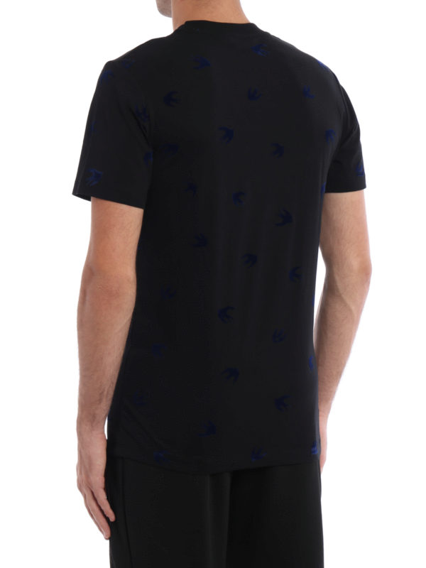 iKRIX Mcq: T-shirts - T-Shirt - Schwarz