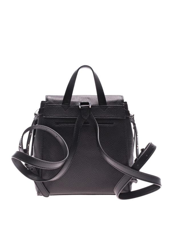iKRIX MICHAEL KORS: backpacks - Bristol leather backpack