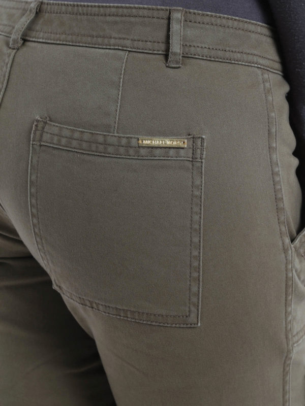 iKRIX Michael Kors: Cargo trousers