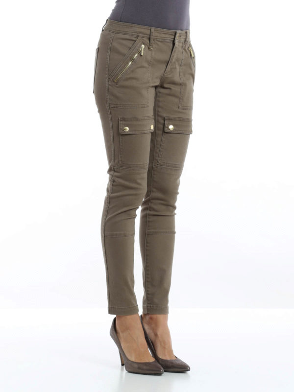iKRIX Michael Kors: casual trousers - Cargo trousers