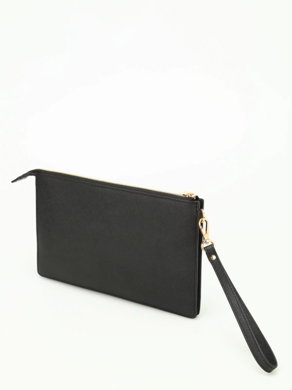 iKRIX Michael Kors: Clutches - Clutch - Schwarz