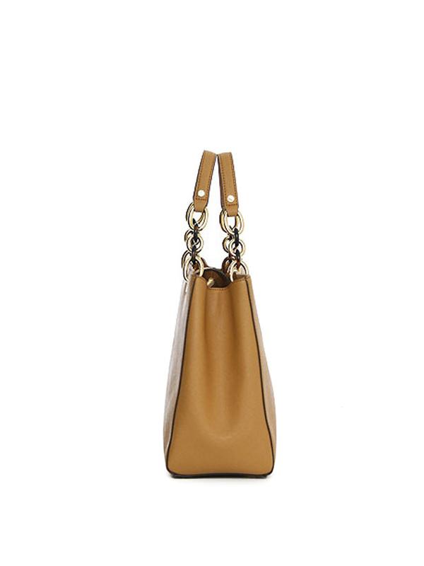 iKRIX Michael Kors: Schultertaschen - Large Cyinthia saffiano satchel