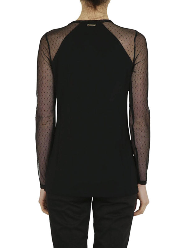 iKRIX MICHAEL KORS: Camisetas - Camiseta - Negro
