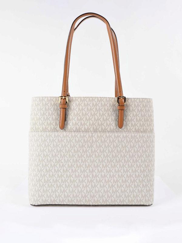 iKRIX Michael Kors: Handtaschen - Shopper - Weiß