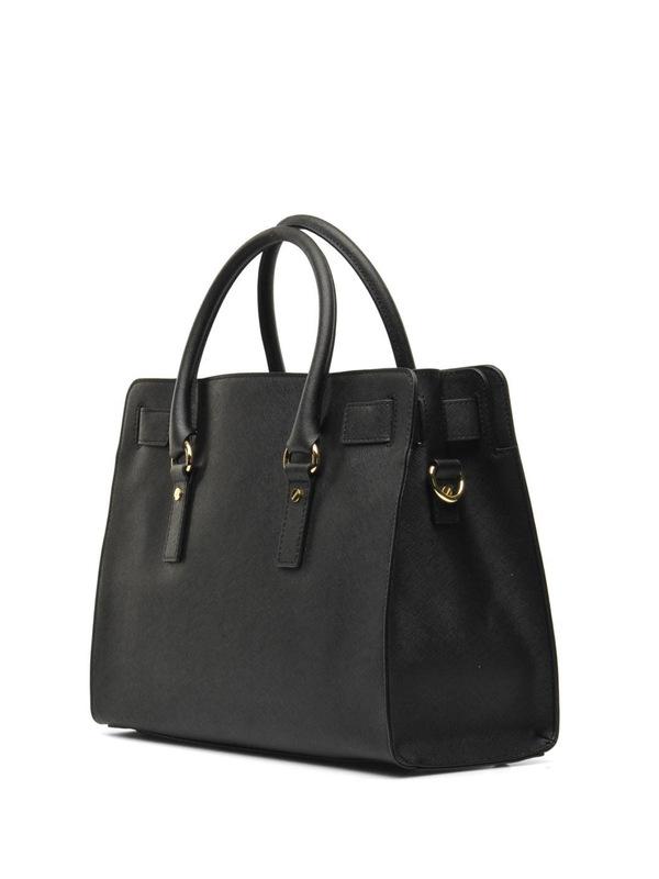 iKRIX Michael Kors: Handtaschen - Large Hamilton satchel