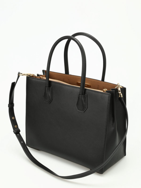 iKRIX MICHAEL KORS: Handtaschen - Shopper - Schwarz