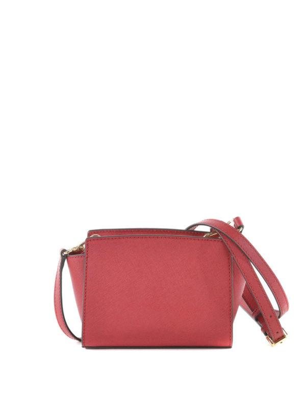 164863ccb48a Michael Kors - Mini Selma bag - totes bags - 32H3GLMC1L 848