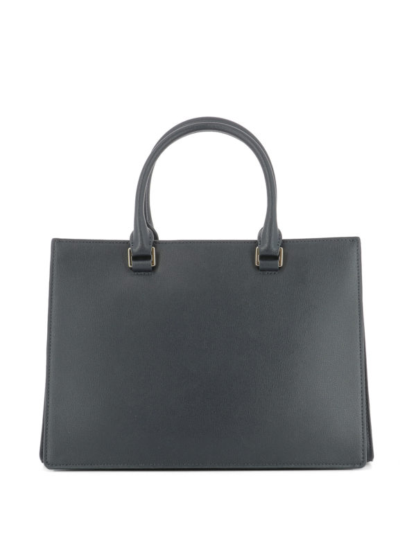 iKRIX MICHAEL KORS: Handtaschen - Shopper - Blau