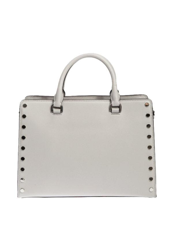 iKRIX Michael Kors: Handtaschen - Shopper - Hellgrau