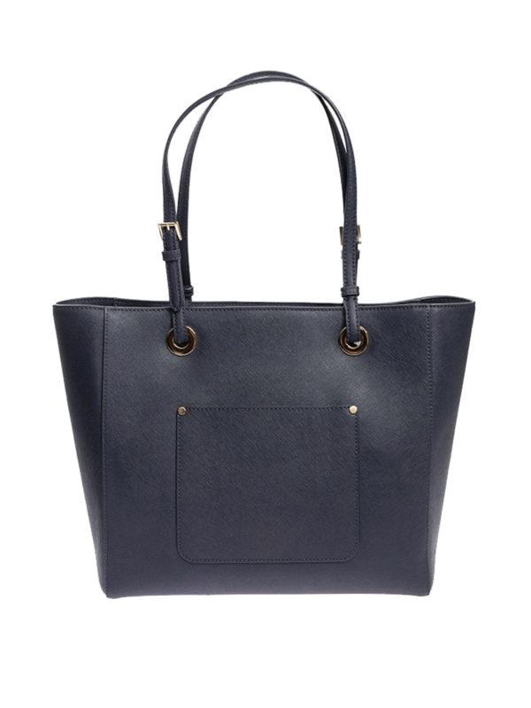 iKRIX MICHAEL KORS: Handtaschen - Shopper - Dunkelblau